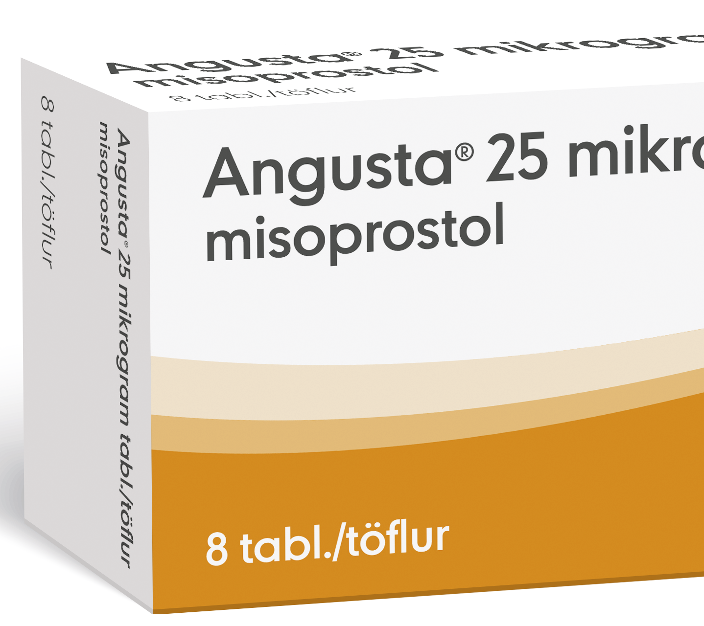 Home Misoprostol Gastric Health Tablet Green World Angusta Of 25 G For Oral Induction Labour Approved Marketing In The Nordic Countries